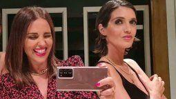 Sara Carbonero y Paula Echevarría disfrutaron de una cena entre amigas