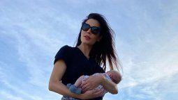 La verdadera cara de Pilar Rubio después de dar a luz