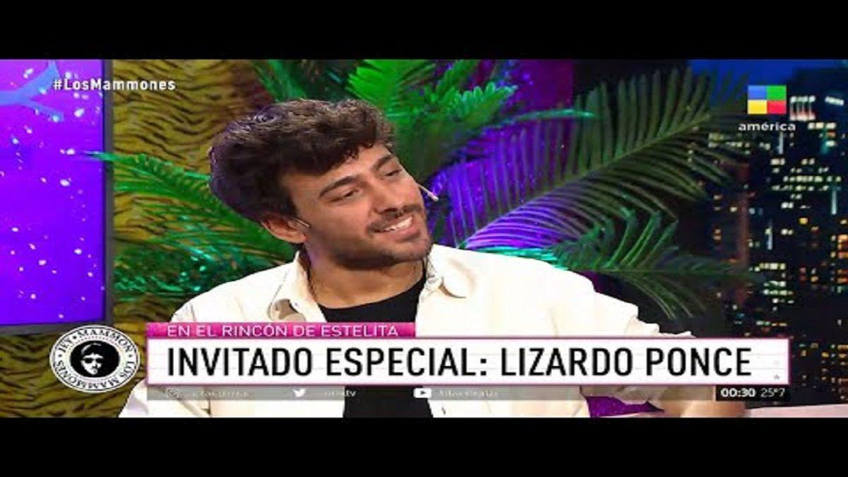 Yo soy el... Lizardo Ponce reaccionó luego que Agustín Sierra afirmara que canta mejor