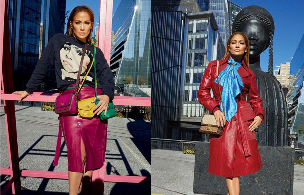 ¡Indetenible! Jennifer Lopez no para de sumar alianzas comerciales