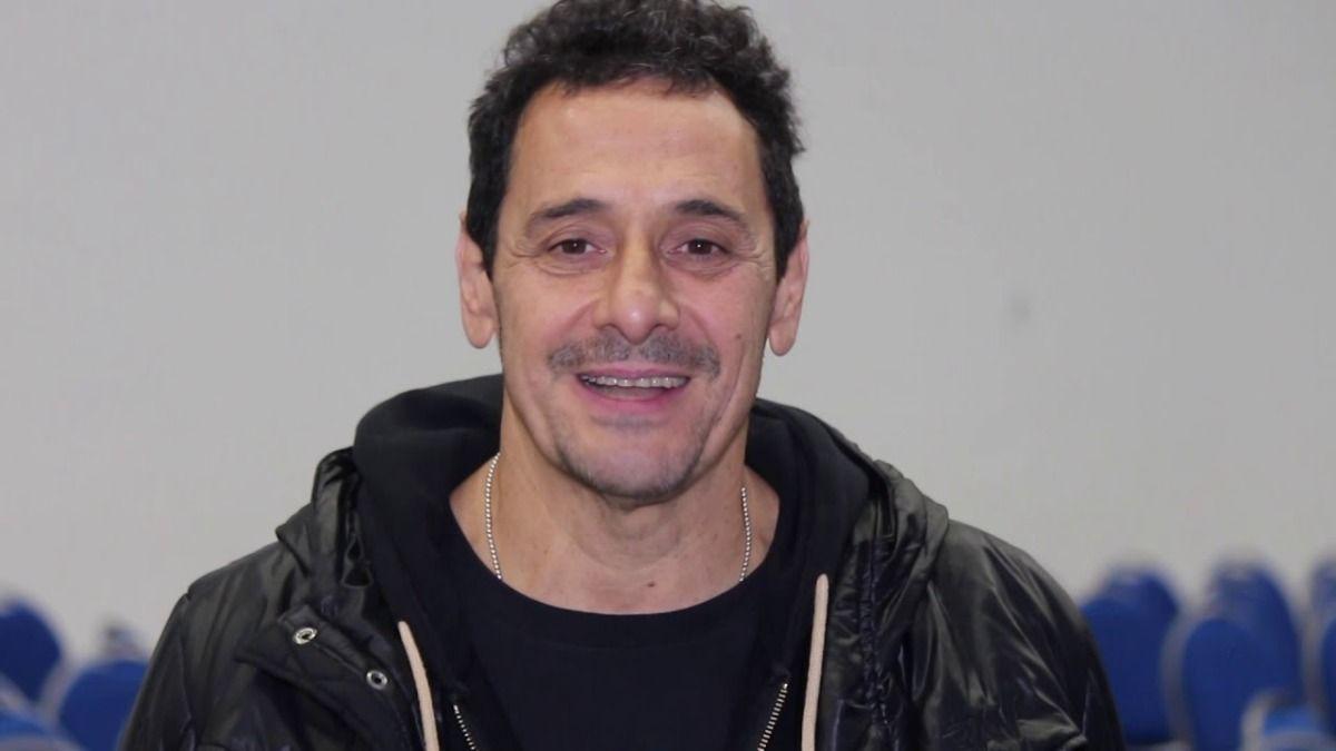 El nuevo tema de Ricardo Mollo es una cocreación con Pedro Irigaray