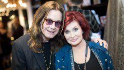 ¡Revelación! Ozzy Osbourne intentó asesinar a su esposa bajo influencia de las drogas