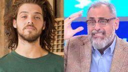 Jorge Rial sin piedad contra Santiago Maratea: Amigo de la Faraona