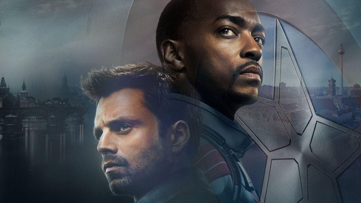 La serie Falcon y el soldado de Invierno aborda temas de la actualidad norteamericana