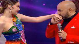 ¡Chao Belinda! Lupillo Rivera se va a quitar el tatuaje de la cantante