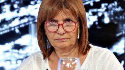 Patricia Bullrich estuvo de invitada en La Noche de Mirtha, y generó polémica junto a Javier Milei