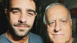 Diego Poggi: La relación con su padre luego de decirle que es gay