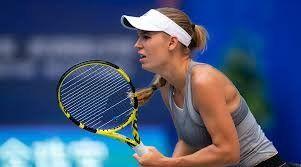 Serena Williams y cómo el COVID-19 afectó su amistad con Caroline Wozniacki