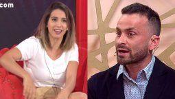 Fue el primero en llamar: Cinthia Fernández contó que Martín Baclini la sorprendió en su cumpleaños