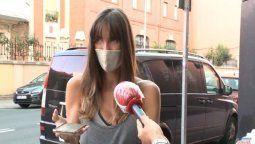 Está en guerra conmigo: Marta López Álamo habla de la hija de su novio