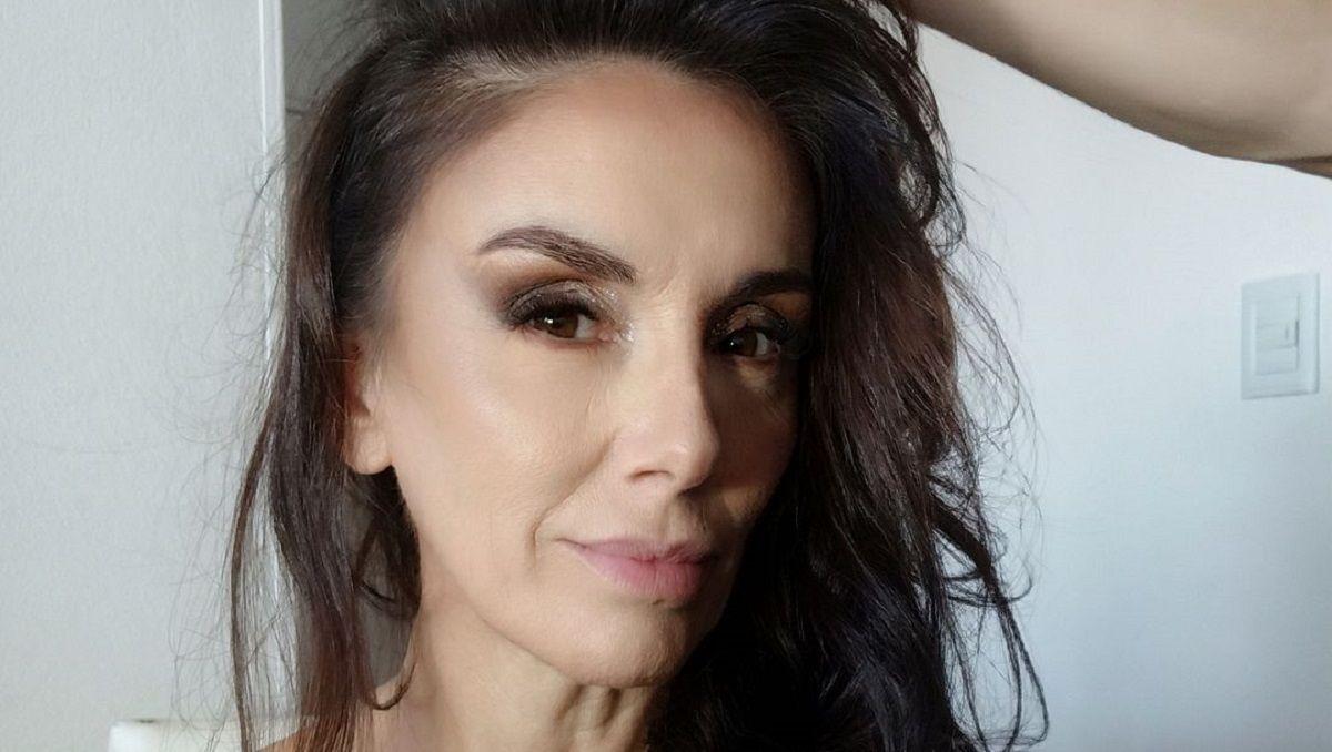 Viviana Saccone habló sobre el jurado de La Academia