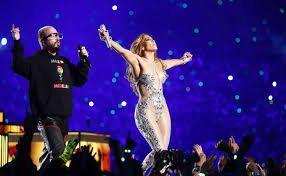 ¿Y Shakira? J Balvin solo se acordó de Jennifer Lopez