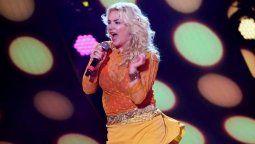 Esmeralda Mitre fue eliminada del Cantando 2020 y Pampita habló sobre su participación