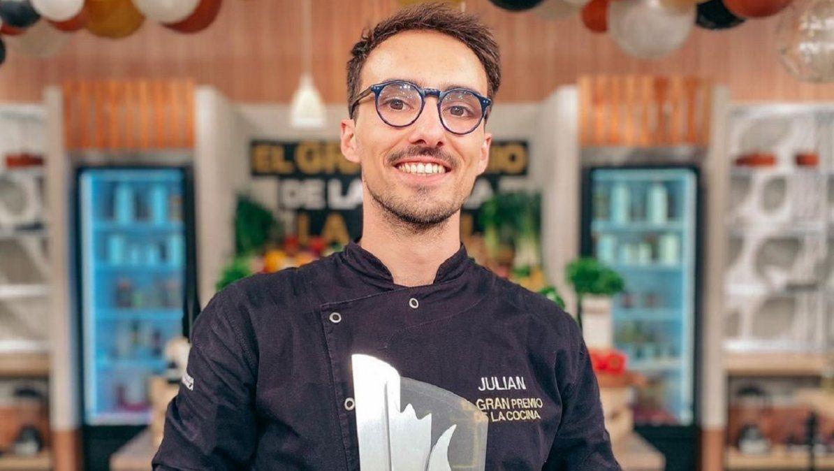 El Gran Premio de la Cocina tiene nuevo campeón