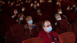Con la aprobación de un protocolo sanitario para todo el país, se espera que la semana que viene vuelvan a abrir los cines. Depende de un decreto del gobierno.