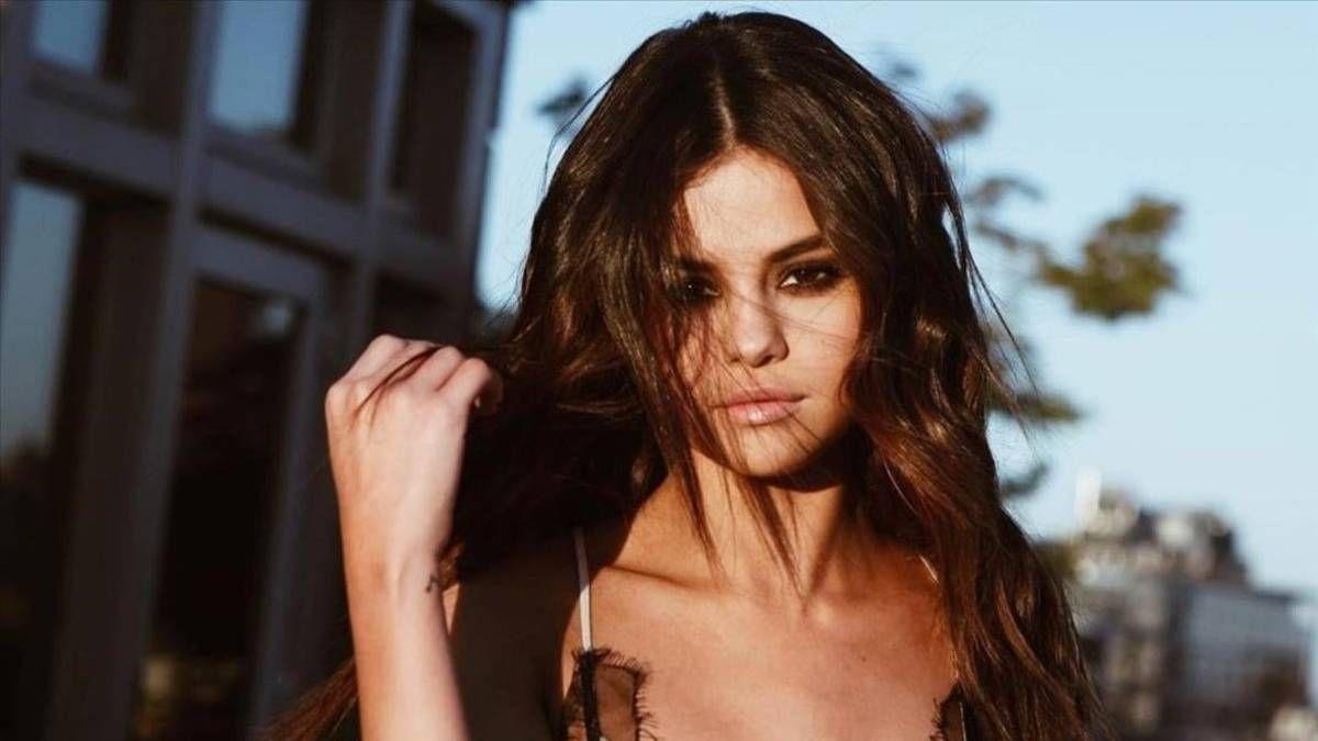 ¡Reapareció! Selena Gomez explicó el motivo de su ausencia en las redes