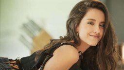 Evaluna Montaner confiesa que estuvo enamorada de un actor de Casi Ángeles