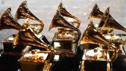 ¡Se posponen! Premios Grammy serán en marzo