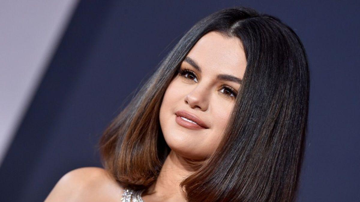 Selena Gómez se sumó a la lucha contra el racismo