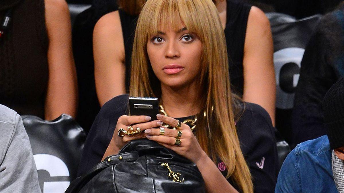 Beyoncé: Empleados de Twitter jugaron a entrar en su cuenta