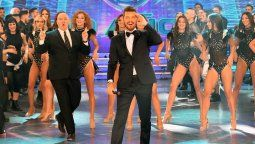 Marcelo Tinelli vuelve a la conducción con el Bailando 2021