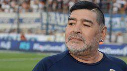 Mauricio D'Alessandro es el abogado de Matías Morla, quien fuera el apoderado de Diego Maradona