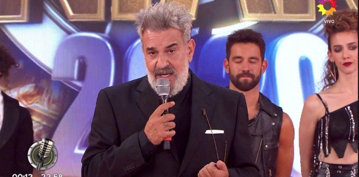 La verdadera razón de la renuncia de Miguel Ángel Rodríguez al Cantando