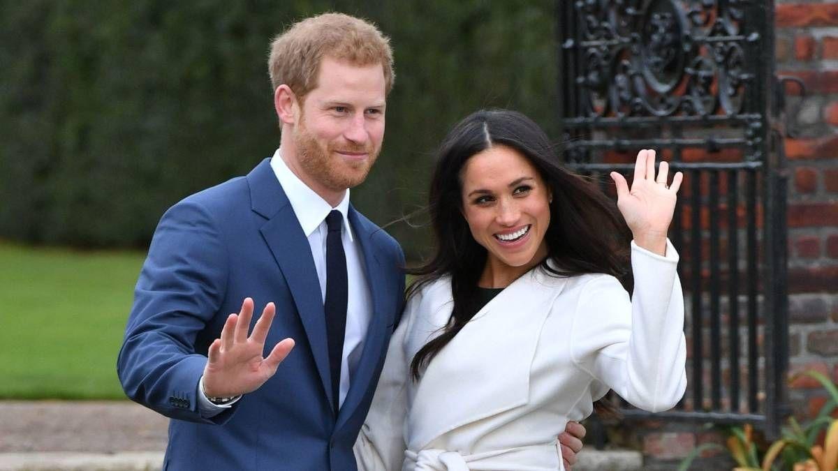 ¡Indecisos! Meghan Markle y el príncipe Harry se piensan el nombre de su hija