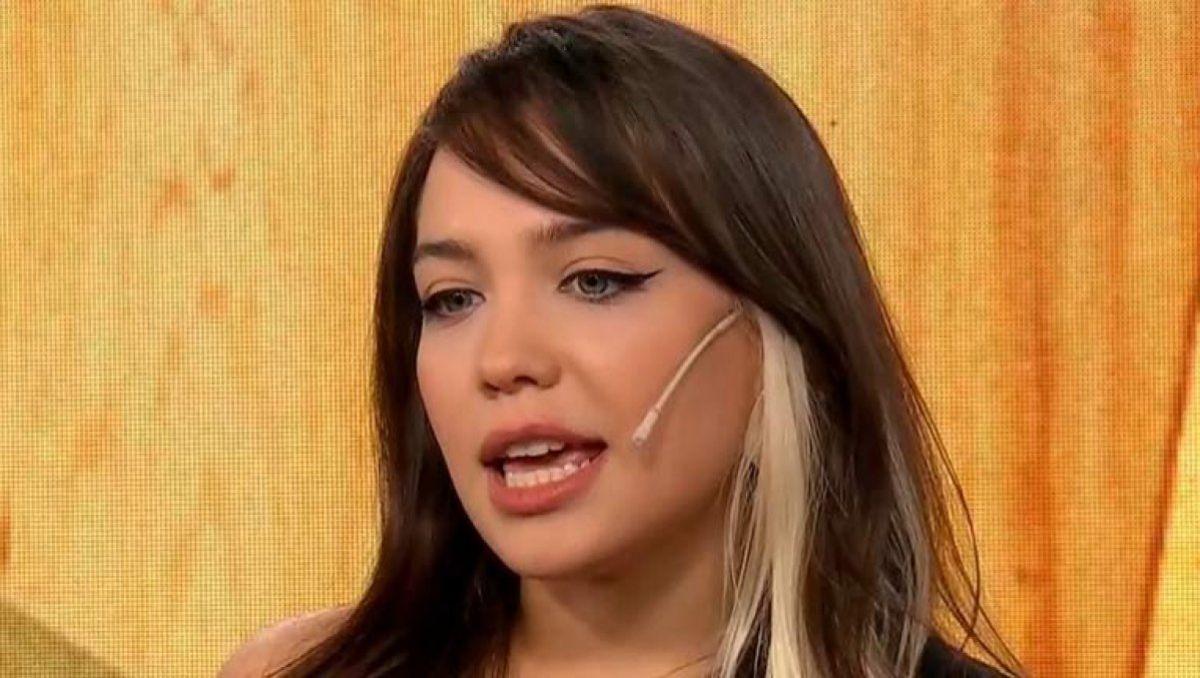 Malena Narvay reveló que tuvo trastornos alimenticios provocados por el bullyng