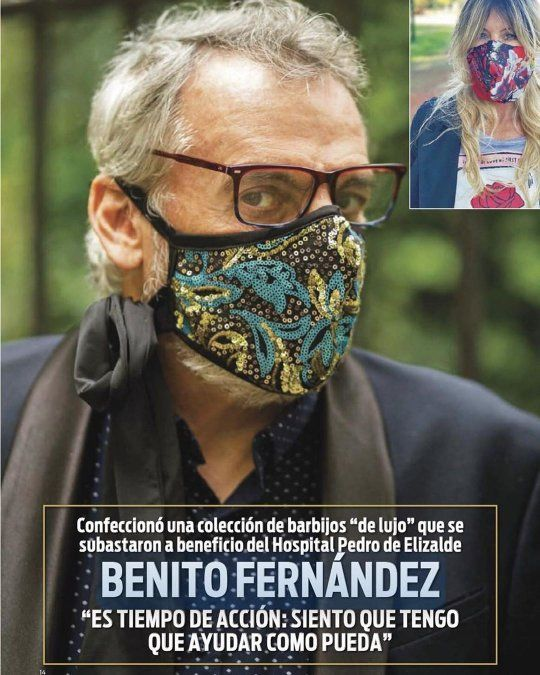 Benito Fernández dejaría al Bailando tras ruptura amorosa