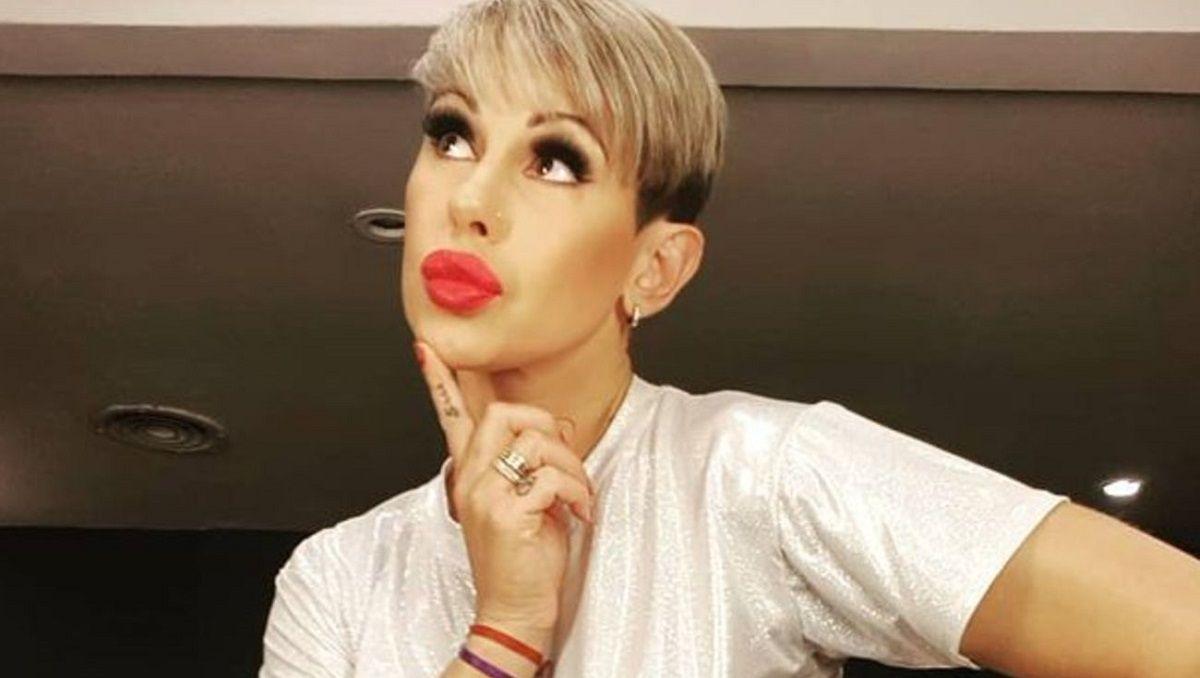 Mónica Farro se confesó en El Club de las Divorciadas
