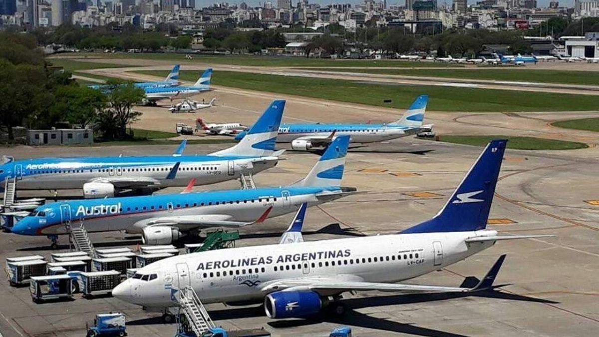 Ministerio de Transporte: Auguran que el primero de octubre reabran los vuelos nacionales e internacionales