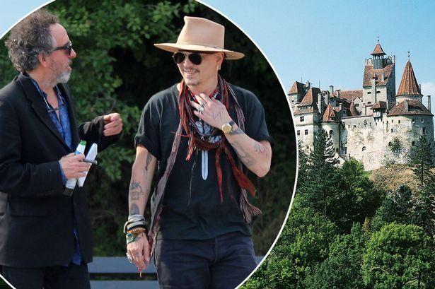 Johnny Depp cumple 57 años alejado de Hollywood