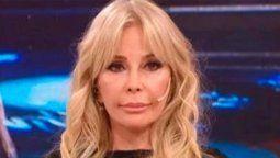 Graciela Alfano regresa a Los Ángeles de la Mañana