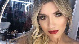 El mini vestido con brillos de Laurita Fernández que deslumbró en el Cantando