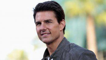 ¿Cuál es la enfermedad de Tom Cruise?