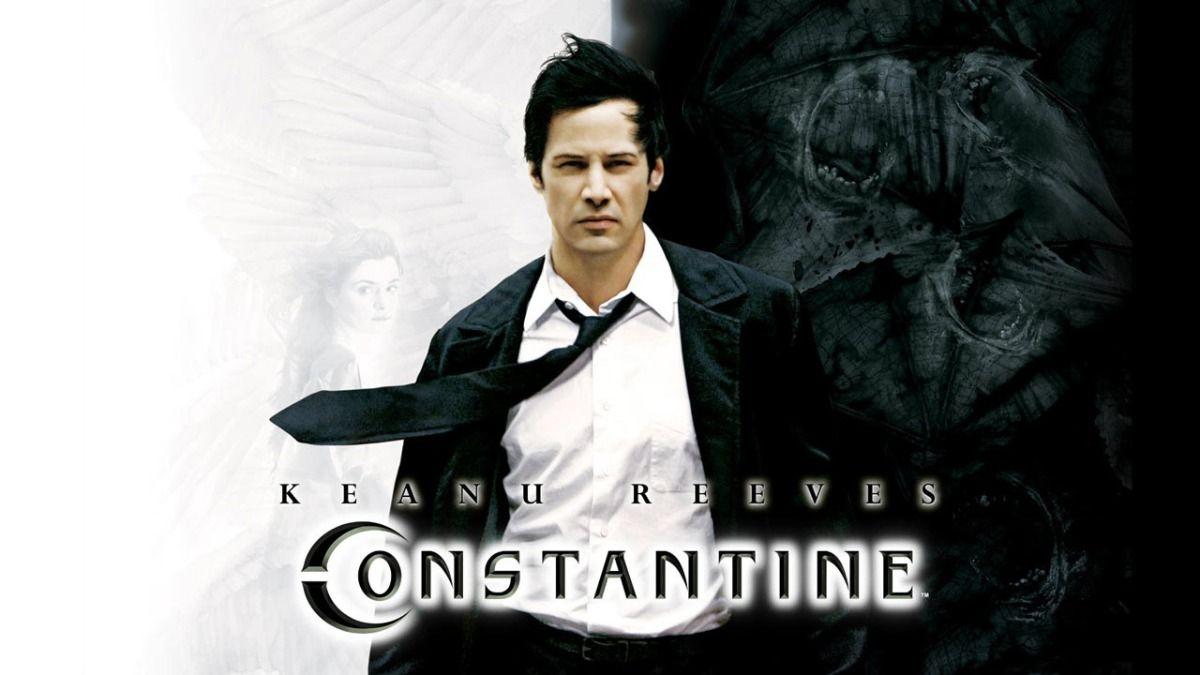 La nueva película de Constantine podría ser protagonizada nuevamente por Keanu Reeves