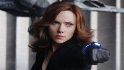 Scarlett Johansson en la piel de La Viuda Negra, uno de los estrenos de Marvel y Disney para 2021