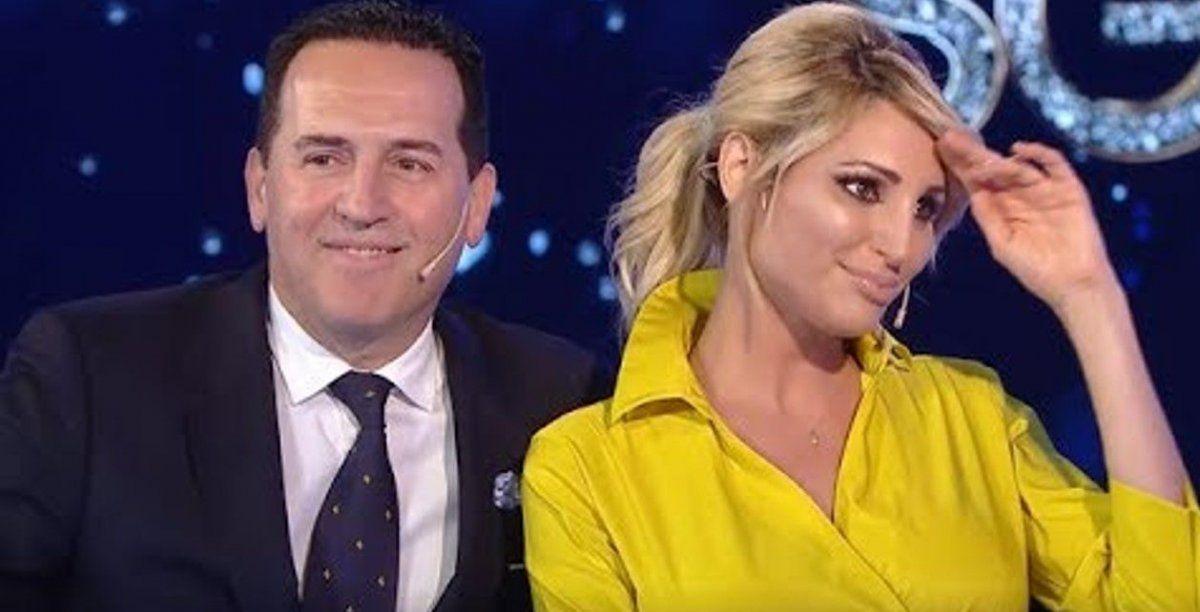 Luego de la denuncia por violencia de género, el marido de Vicky Xipolitakis le respondió fuerte: Habla porque es gratis