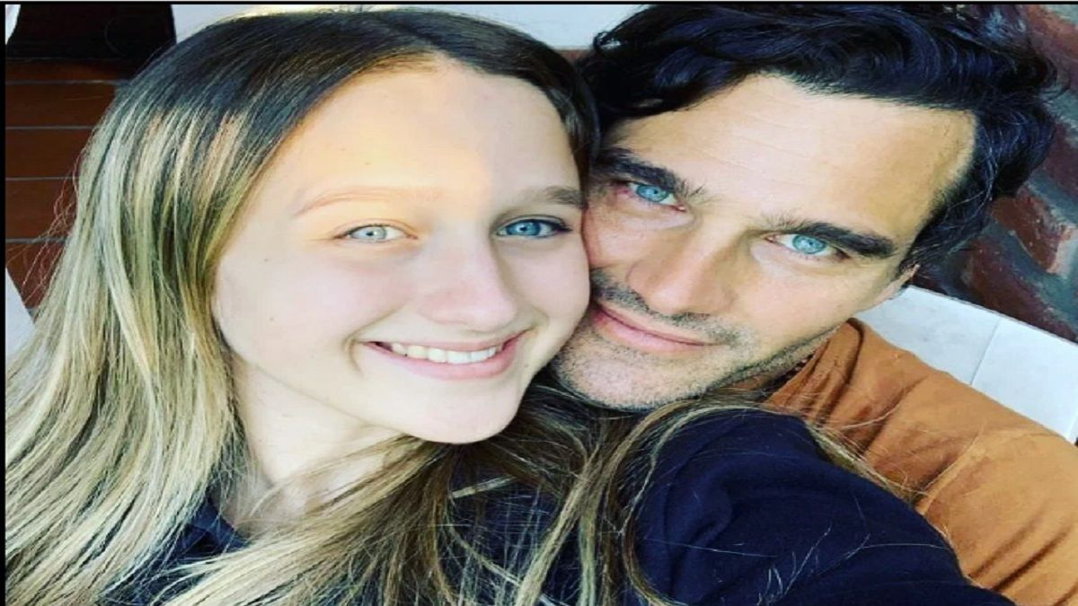 La confesión de Hernán Drago a Guido Kaczka sobre su hija Lola