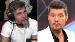 El Chato Prada y su reacción ante las críticas de Nacha Guevara a la producción del Cantando