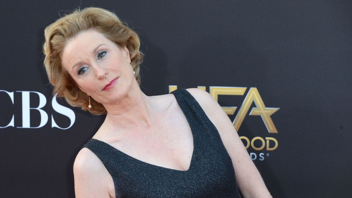 La actriz Lisa Banes tenía 65 años