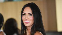 La actriz Megan Fox reveló a Jimmy Kimmel cómo fue su viaje con la Ayahuasca.