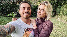 Fede Bal se confesó acerca de su relación con Sofía Aldrey