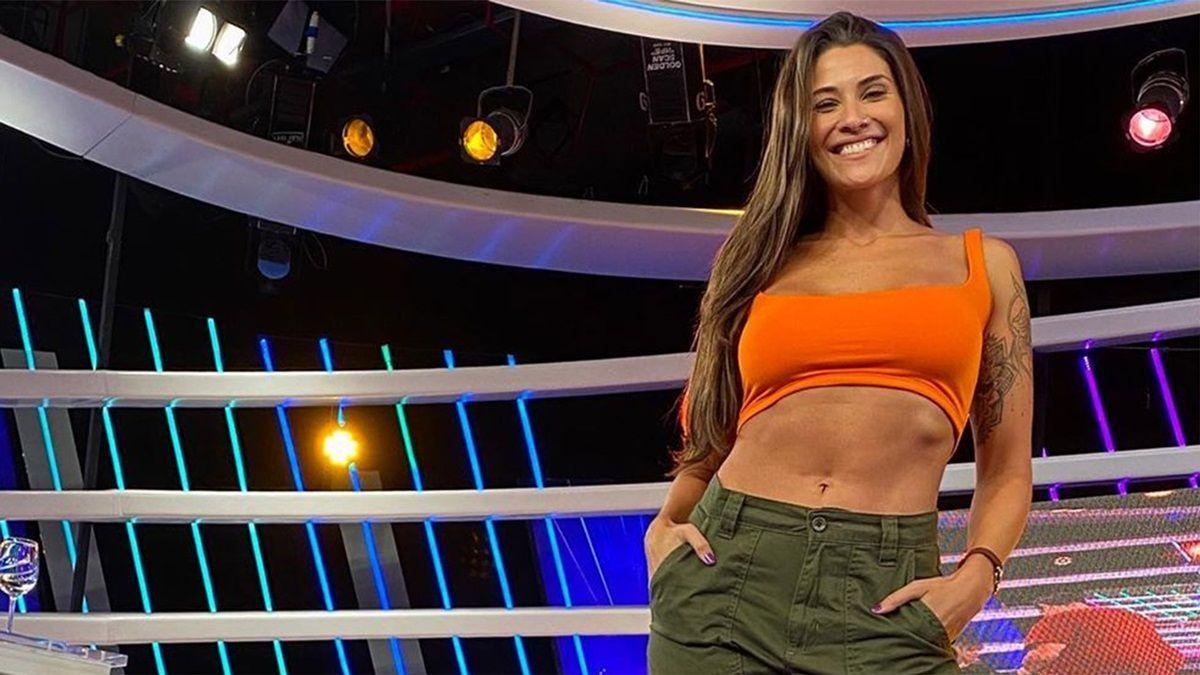 Ivana Nadal se confiesa: Tuve días escuchando mi cuerpo