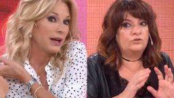 Lo que dijo Ángel de Brito sobre el enfrentamiento de Yanina Latorre y Andrea Taboada