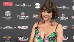 La actriz Araceli González le envió un mensaje a las mujeres que atacan a otras mujeres