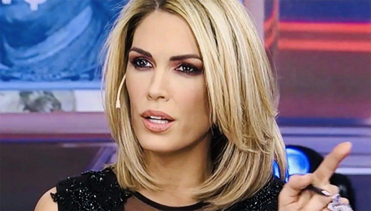 Viviana Canosa criticó a Vidal