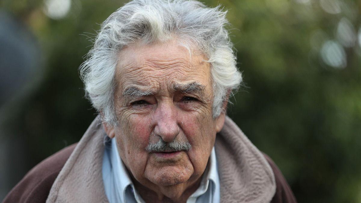El ex presidente José Pepe Mujica fue internado en el sanatorio Casmu