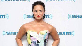 ¡Hermosa! Demi Lovato está delgada y feliz